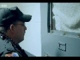 America's Best-behaved Inmate: Clip From This World : Life In Solitary