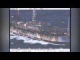 Argentina Coast Guard Sinks Chinese Fishing Boat