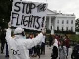 Alarm After Vomiting Passenger Dies On Flight From Nigeria To JFK