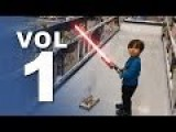 Action Movie Kid Compilation - Volume 01