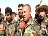 After Zartk Hill Battle Kurdistan