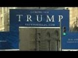 Are Illegal Immigrants Working On Donald Trump's New Hotel