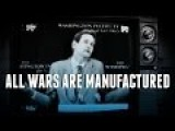 All America's Wars Begin With False Flags And WWIII Will Too