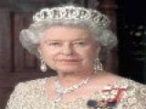 A MESSAGE FROM THE QUEEN To The Citizens Of The United States Of America