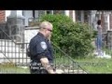 A Camera Prevents An Arrest