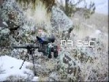 ADVANCED RIFLE NEVER MISSES It's Target. Tracking Point Rifle Great For US Military