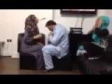 Arab Girls Prank Their DAD !