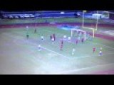 AMAZING GOAL - James Island Boys Soccer Team