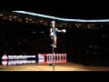 Acrobat Girl - Amazing Show