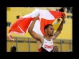Andre De Grasse Wins Gold In 200m Thriller Irma Yellow