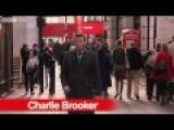 A Classic By Charlie Brooker - It's The News