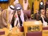Arab League Demands Turkey Withdraw Troops From Iraq