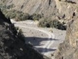 Ambush Attack On A Convoy Of Pakistani Forces In Panjgur, Balochistan