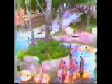 Action Park Cannonball Loop - Rare Video Of Not-So-Safe Park Slide