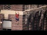 Alex Honnold's Urban Ascents