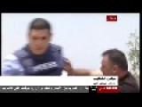 Arab Reporter Gets Attacked, F.H.R.I.T.P. Style