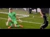 Australia Vs Spain 0-3 FIFA World Cup 2014