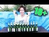 Apple Cider Challenge
