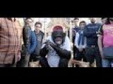 Arabs And Blacks Made The Buzz With A Rap Video, Or A Monkey Appears