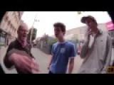 Angry Grandpa Vs U.K. Skaters