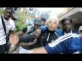 Arabs And Blacks Gang In France