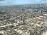 Aftermath Of The Annihilation Of Warsaw During WWII HD