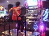 Arcade Dancing Level: Epic
