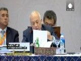Arab League Backs Saudi Led Strikes Against Houthi Rebels In Yemen
