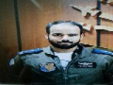 An Image Of The Saudi Hero Who Has Been Arrested For Refusing To Obey The Washington Warlord's Orders To Conduct Terror
