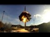 AIIIGHT A Russian ICBM Launch SLOW MOTION WORLDS MOST RESPECTED
