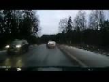 Accident Russia