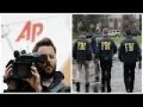 AP Sues FBI For Creating Fake News Story To Trap 15yo. Kid