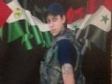 Ahmad Jamal Shikha, The Assad Crime Dynasty's Youngest Gang Leader In Aleppo Has Fallen Nov 18th, '14