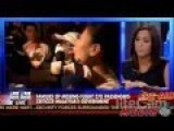 Andrea Tantaros Compares MH370 To Benghazi On Fox News