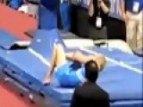 American Girls Suck At Gymnastics
