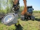 Amazing Planting Machine