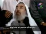 Ahmad Yassin - Why Hamas Fights