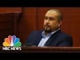 At Trial George Zimmerman Refers To BLM As Terrorists