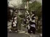 Animated Stereoscopic Photographs Of Old Japan 1895