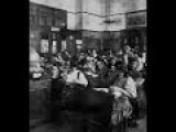 Animated Stereoscopic Photographs Of Students In American Classrooms In The Early 1900's