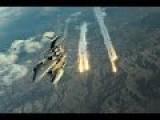 Air Strike On ISIS Artillery In Syria - Warning ...Snackbar