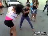 After School Girl Fight