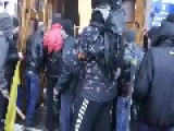 Anti-maidan In Kharkow - POV Footage, 5 Parts 45 Minutes