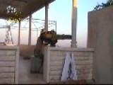 American With FSA Hawks Brigade October 13, 2014