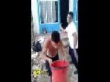 ASL Bucket Challenge Turns Violent For Teenager In Colombia