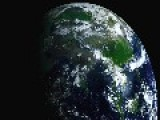 Animation Shows Earth In All Its Glory