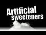 Aspartame In Our Food - Artificial Sweeteners