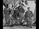 Animated Stereoscopic Portraits Of Union Soldiers Of The 33rd New York Volunteer Infantry Regiment During The Civil War