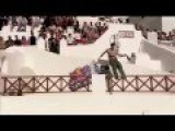 Amazing Free Runners Video Competition In Red Bull Parkour Championships