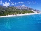 Albanian Paradise - Dhermi Beach, Palase And Drymades
